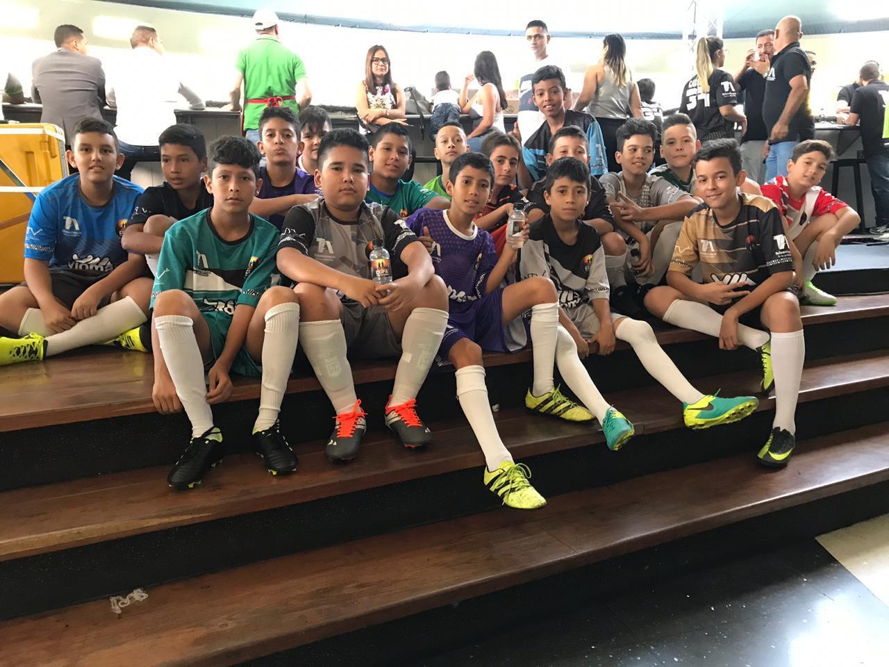 Copa Teleantioquia, Segunda temporada - Teleantioquia