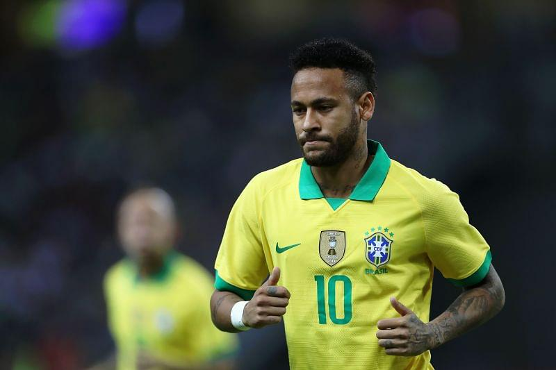 Brazil vs Bolivia Live Streaming
