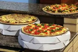 Pizzarias em Copacabana