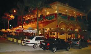 Restaurantes em Copacabana