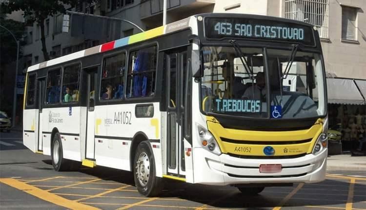 Decisão suspende reajuste da tarifa de ônibus no Rio 02/06/2017