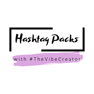 hashtag packs