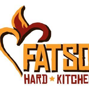 Fatso hard kitchen