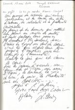 Livre d'Or - Page 55
