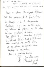 Livre d'Or - Page 56