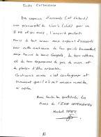 Michel Spitz, 20.05.2017
