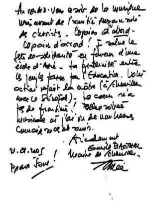 Livre d'Or - Page 7