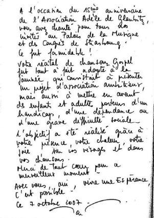 Livre d'Or - Page 20