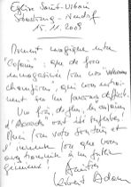 Livre d'Or - Page 29