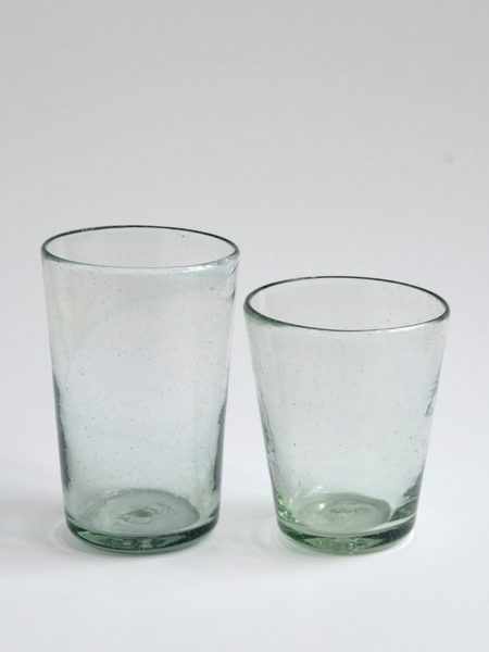 Tapered glasses Image