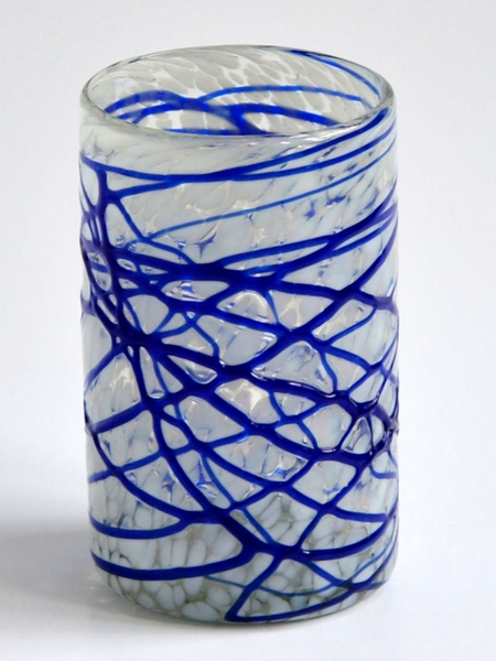 Tumbler 16 oz - Blue Web Image