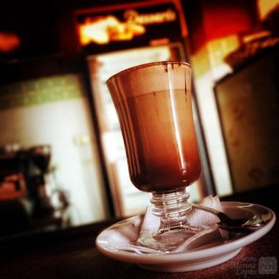 Cafe Welchez Copan
