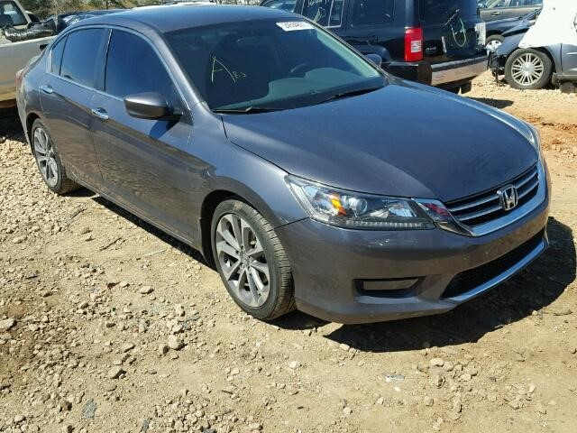 Searching for a Sporty Sedan? This 2014 Honda Accord Sport is Available Now