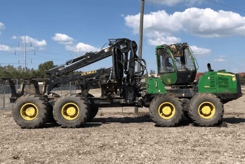 JD1910eForwarder