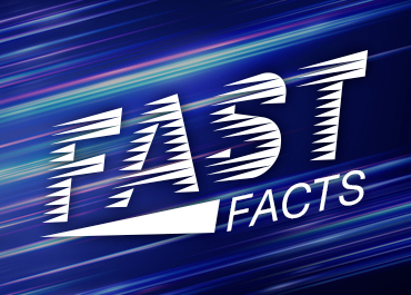 Friday Fast Facts 3/22/2019