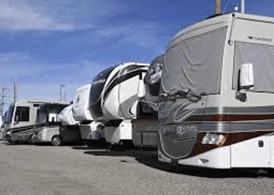 Get Ready for the Summer With an RV