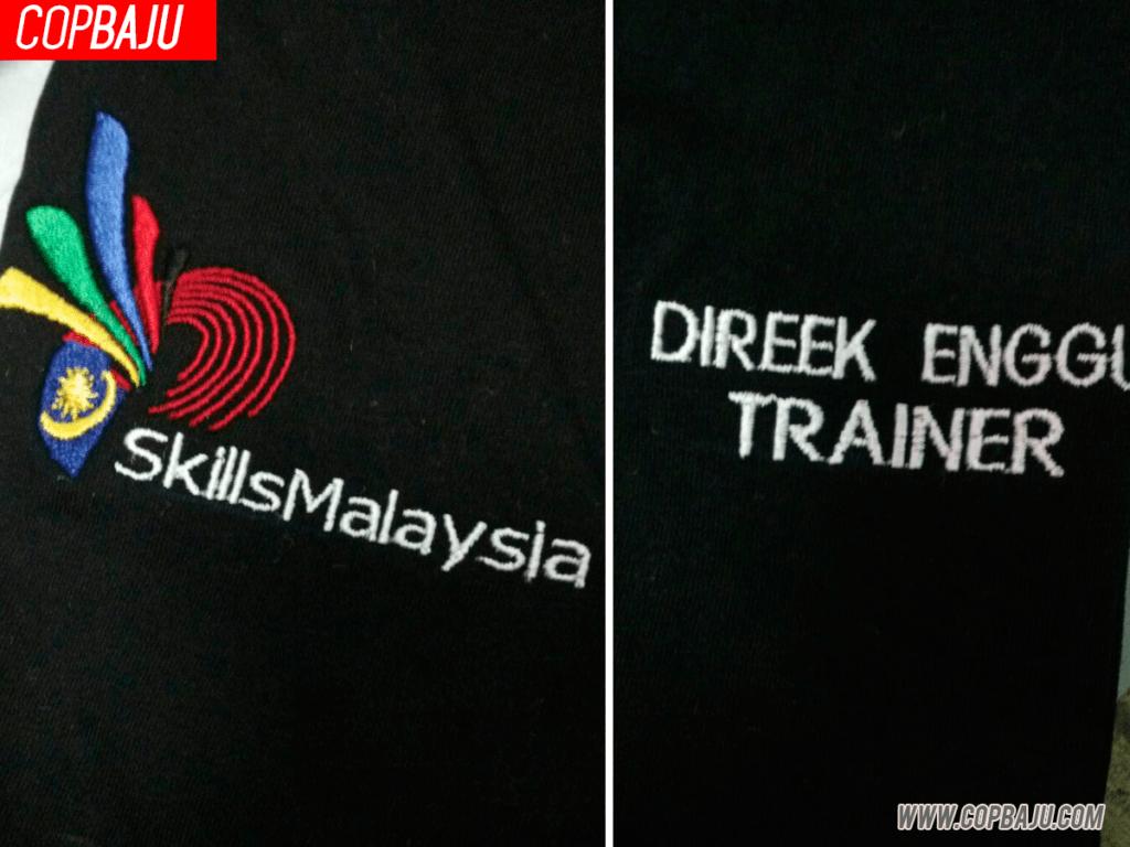 Copbaju#49b-sulam-baju-skills-malaysia-arc-metal-welder
