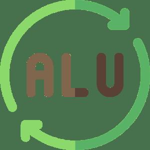 Randevu Al 15 aluminium