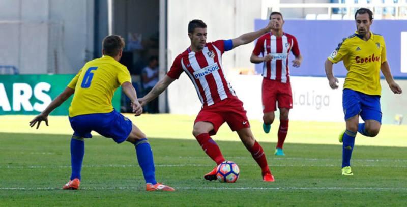 El Cádiz y el Málaga jugarán la final del Carranza. El Atlético de Madrid  no pudo pasar de la semifinales - Fútbol - COPE