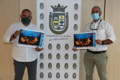 ACTO PRESENTACION CAMPEONATO ESPAÑA FOTOGRAFIA SUBACUÁTICA 2020 EN LA HERRADURA