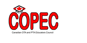 COPEC (Canadian OTA and PTA Educators Council)