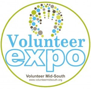 volunteer expo logo