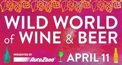 memphis zoo wild world of wine and beer
