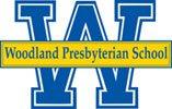 woodland pres logo