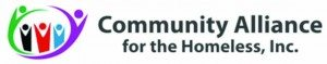 Community Alliance for the Homeless logo