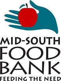 mid south food bank logo