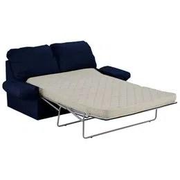 sofa cama usados distrito federal fc boston vs westchester flames sofascore colchao conforto qualidade e preco baixo corano azul marinho