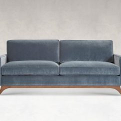 Contemporary Sofas And Loveseats Pull Up Sofa Bed Sarasota Modern Furniture Louie