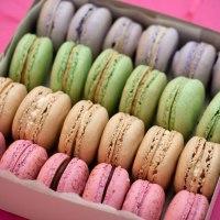 Guide til perfekte macarons
