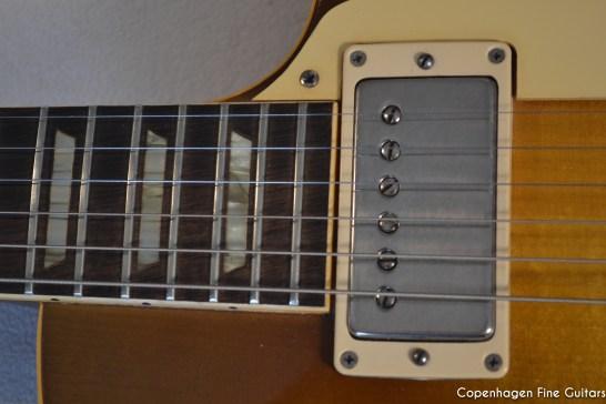 1959 Gibson Les Paul Standard Sunburst guitar for sale-19