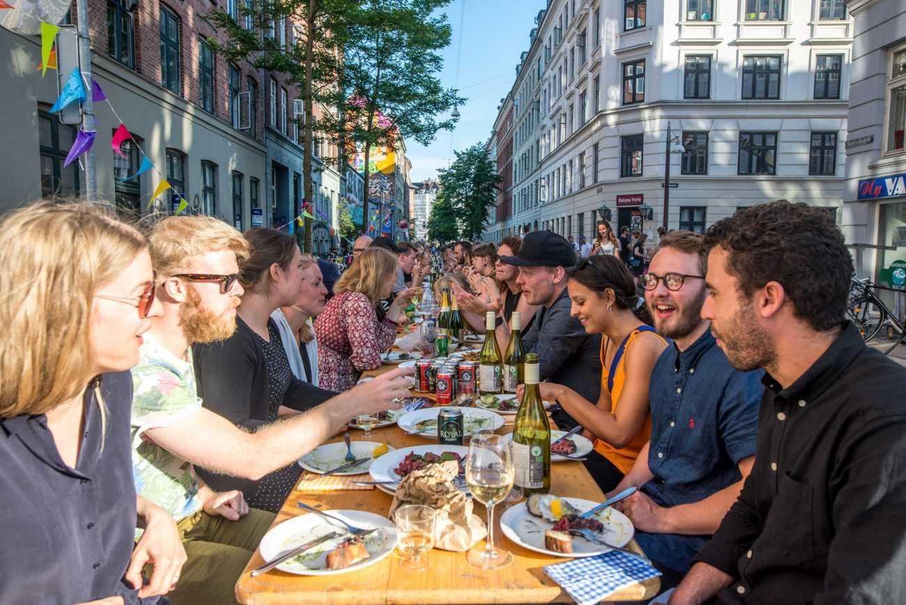 Guide: Street food og cocktails til Distortion
