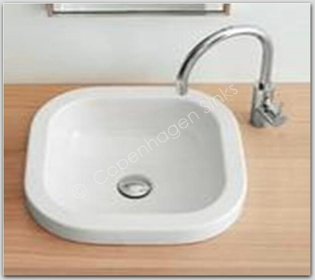 Copenhagen Sinks  Modern Contemporary Bathroom Sinks