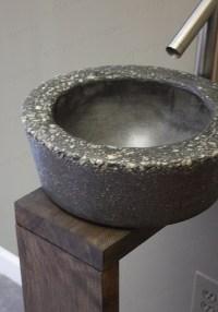 New for 2012  Concrete Sinks | Copenhagen Sinks