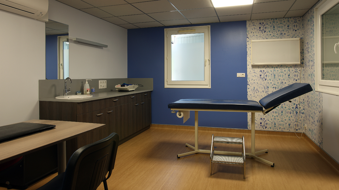 cabinet medical alby sur cheran