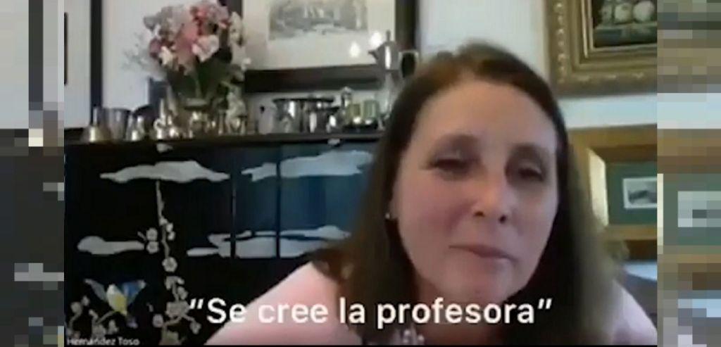 Profesores se BURLAN de Estudiantes