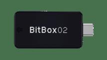 Bitbox02 Multi