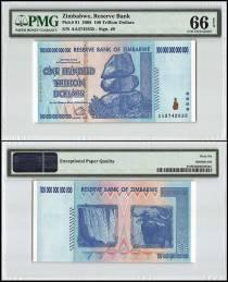 100 Billionen Dollar