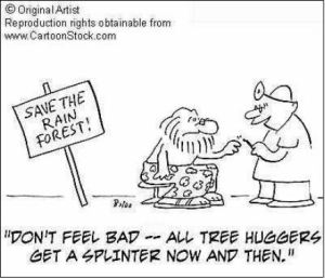 tree hgger