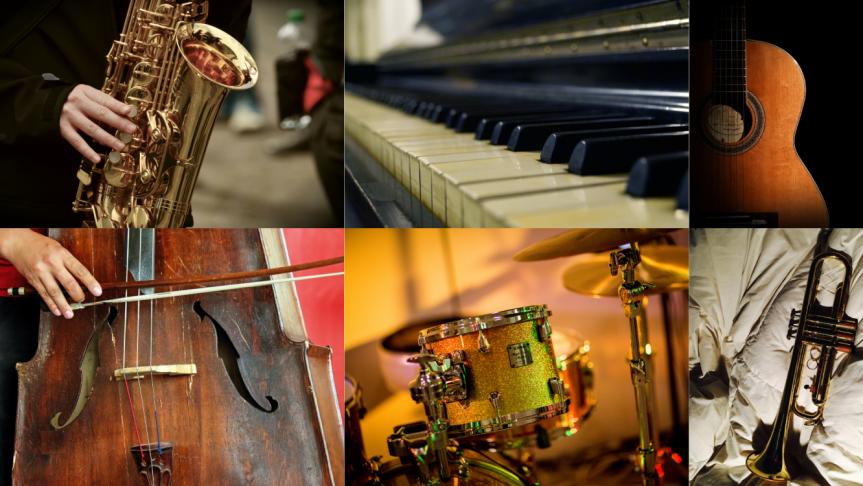 Vă invităm la o incursiune muzicală în lumea jazzului!