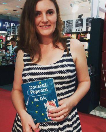 Interviu cu un scriitor de cărți pentru copii… Ana Rotea