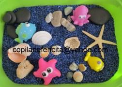 cutie senzoriala marina