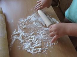 Pregătirea pâinii