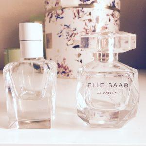 SEPHORA Recyclage parfum