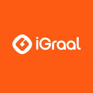 3€ de bienvenue sur IGRAAL sur inscription Cliquez ici