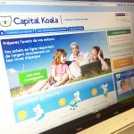 bon plan cashback enfants capital koala