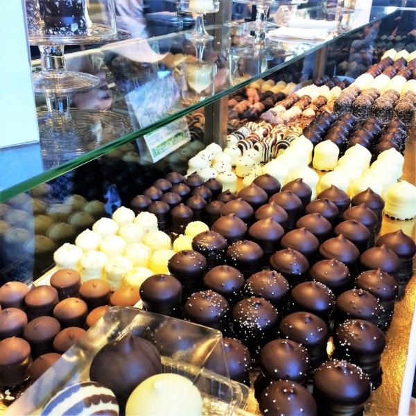 salon du chocolat 2015 avis